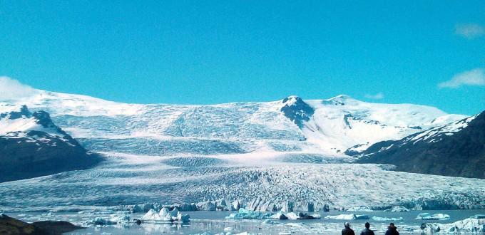 Sehenswürdigkeiten Islands