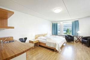Zimmer im Edda Hotel in Akureyri