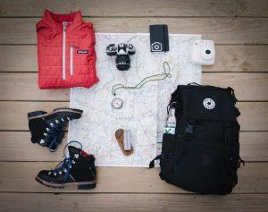 Packliste für Island Urlaub