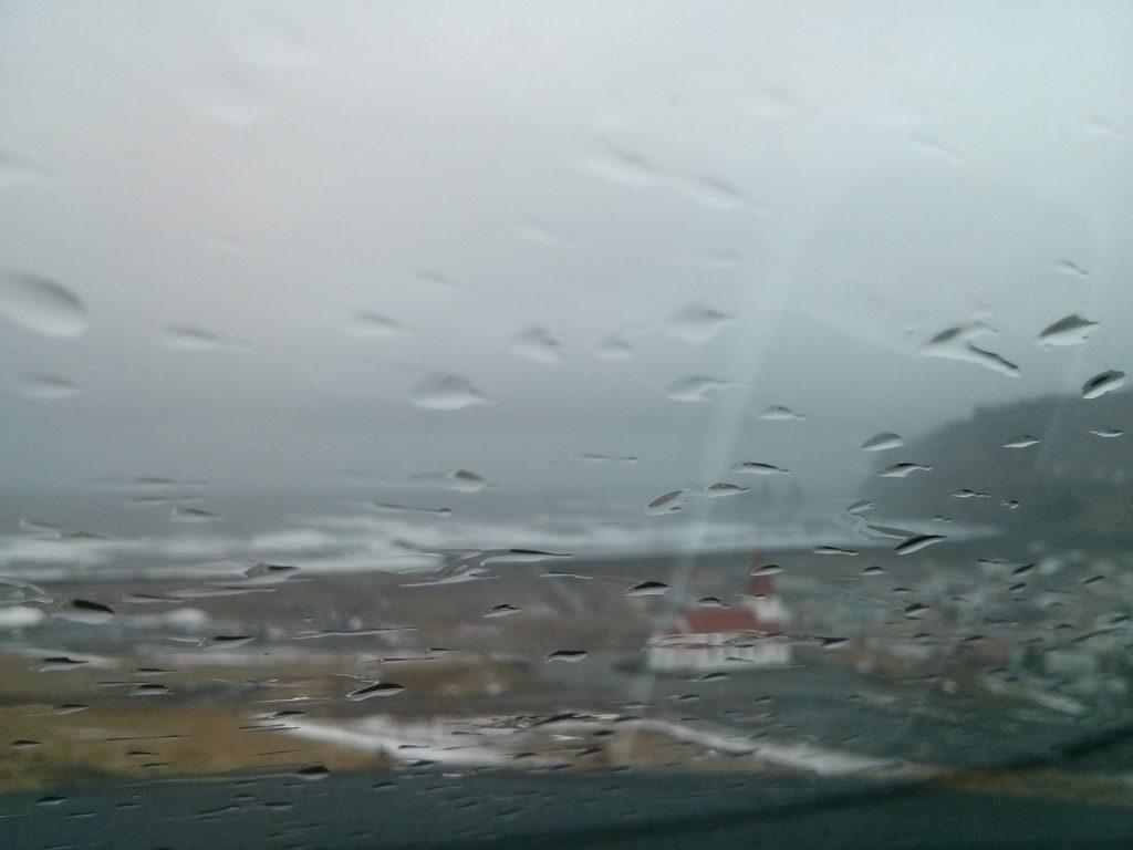 Island Foto Vik