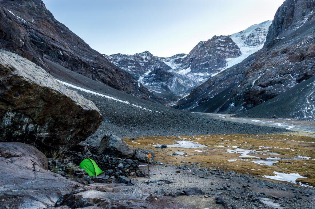Island Reisetipps: Camping