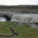 Wasserfall in Island: Dettifoss