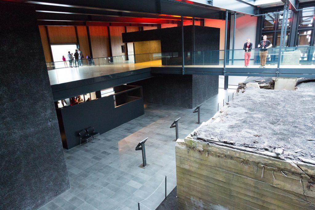 Vulkanmuseum in Vestmannaeyjar