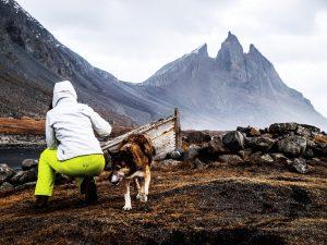 Jutta von 6 Grad Ost in Island