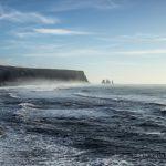 6 Grad Ost in Island
