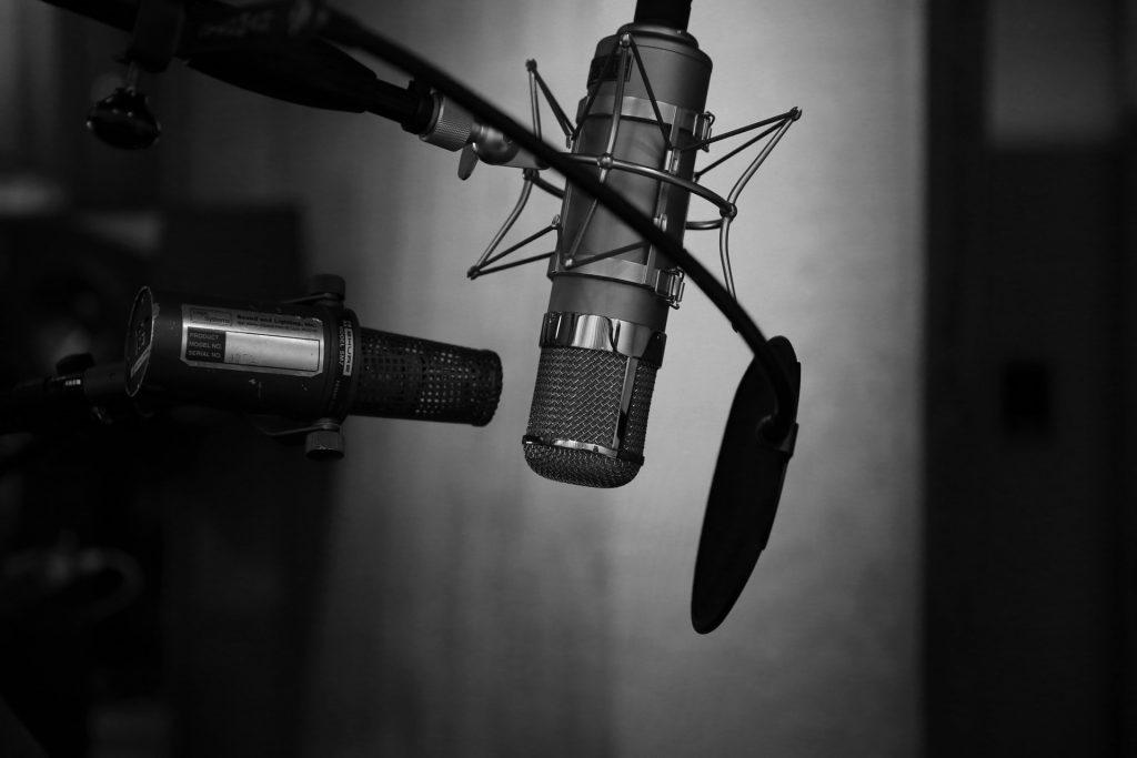 Demnächst auf diesem Sender: Der Island Podcast