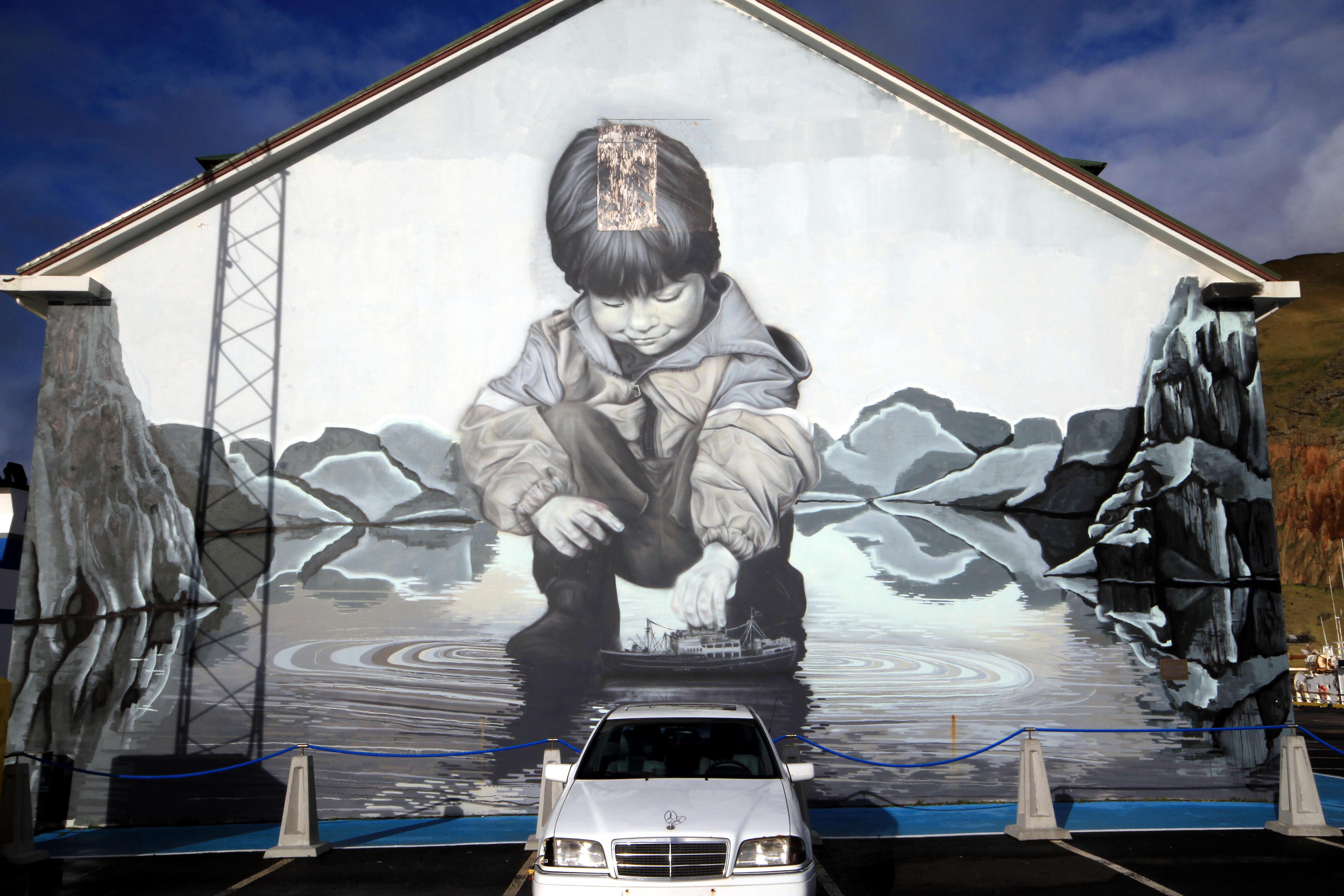 Die Westmännerinseln / Vestmannaeyjar von Island - Ein Reisebericht mit allen Sehenswürdigkeiten