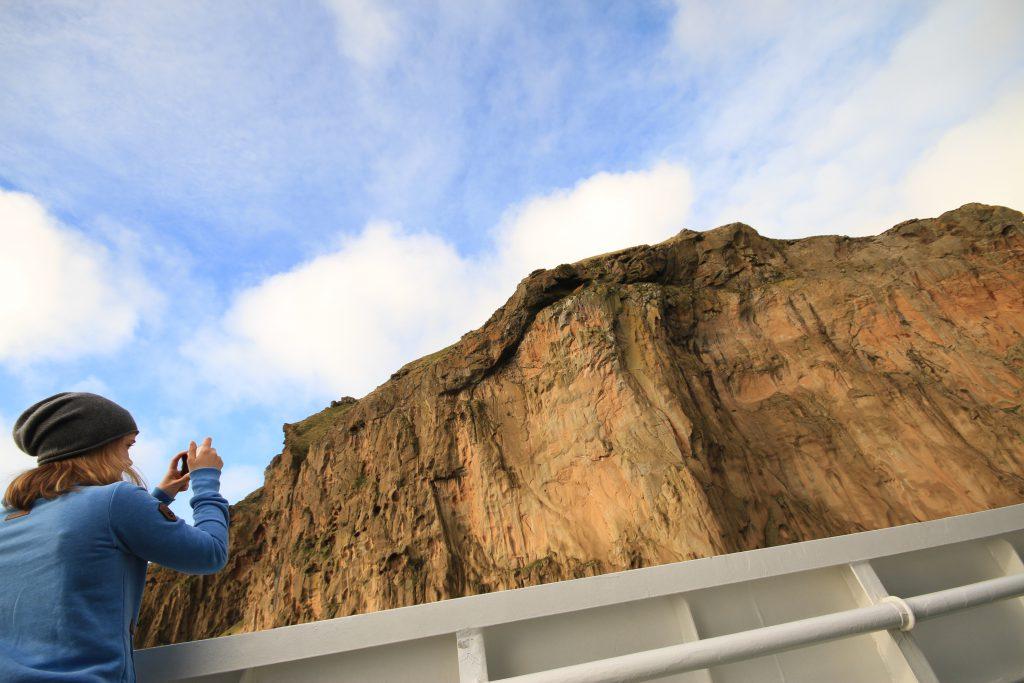 Rundreise durch Island: So kann das aussehen...