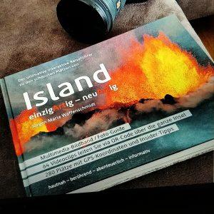 Interaktiver Reiseführer Island von Jürgen Maria Waffenschmidt