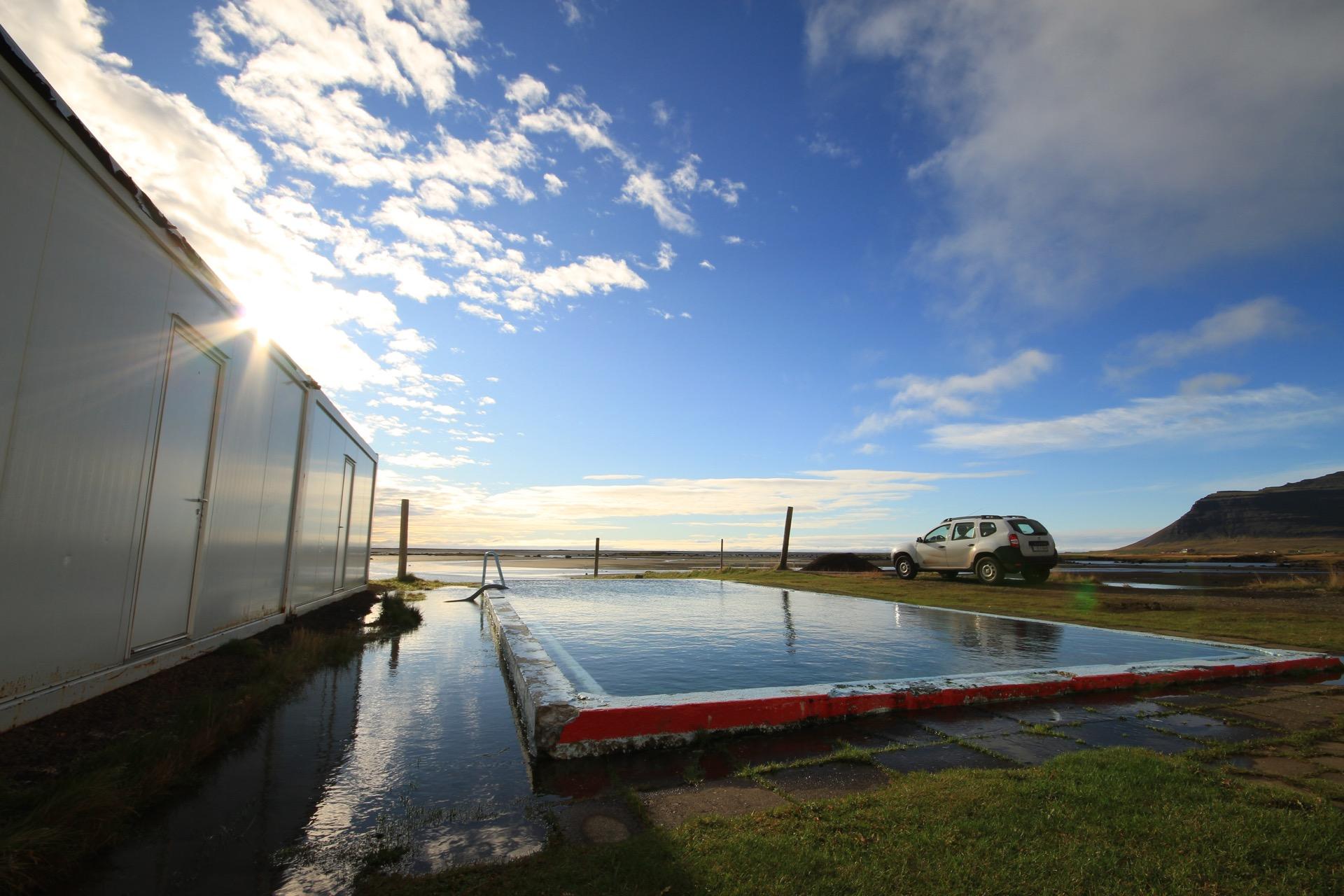 Erfahrungsberichte zum Thema Mietwagen in Island
