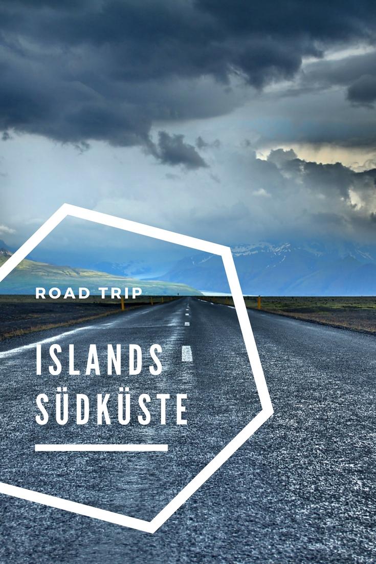 Islands Südküste - Die besten Tipps & Sehenswürdigkeiten im Süden