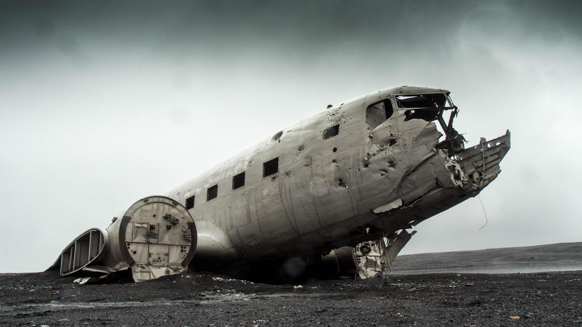 Karte Island Flugzeugwrack.Islands Sudkuste Die Besten Tipps Sehenswurdigkeiten Im