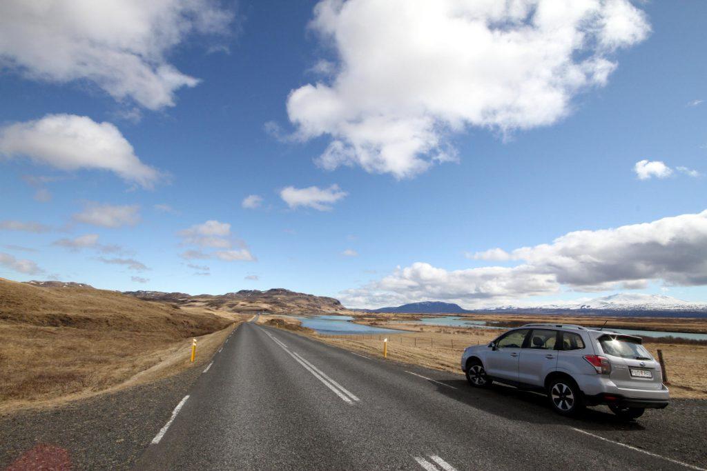 Gutes Bauchgefühl: Auf Islands Straßen lieber stressfrei und entspannt unterwegs