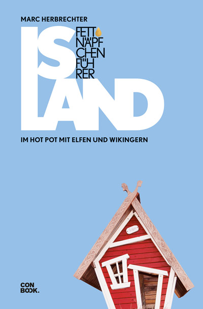 Fettnäpfchenführer Island